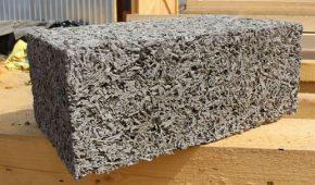 Миниатюра к статье Строительный материал арболит (деревобетон): из чего делают, его свойства и характеристики