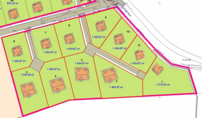 Миниатюра к статье Нюансы оформления и утверждения схемы расположения земельного участка на кадастровом плане территории